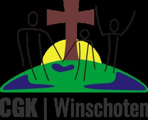 Logo Christelijke Gereformeerde Kerk Winschoten