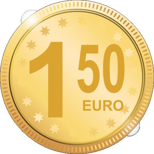 Collectemunt 1.50